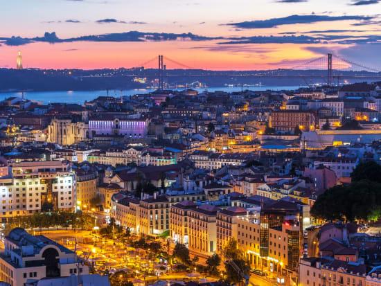Portugal_Lisbon_at_Night_shutterstock_1238197456