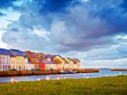 Ireland, Galway