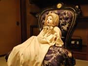 L1 大聖寺 洋装人形と御椅子