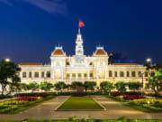 Vietnam_City_Hall_Night_shutterstock_379523020