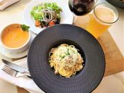 Lunch B - Carbonara