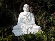 Lady Buddha Son Tra Peninsula Da Nang
