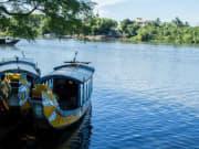 Perfume River Cruise Hue
