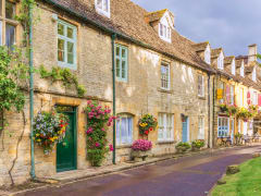 Cotswolds_Stow on the Wold_shutterstock_209766073