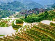 Yangshuo Li River Cruise Guilin