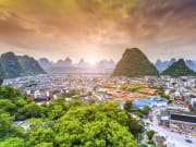 Yangshuo Village Country Guilin