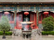 Fame Temple Xi'an