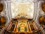 Spain_Cordoba_Mosque-Cathedral_shutterstock_52942384