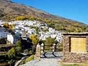 Sierra Nevada_Trevelez_shutterstock_341193245