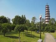 Buddhist Temple of the Six Banyan Trees Guangzhou