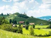 Amarone, Italy, landscape