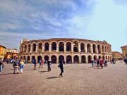 Italy, Verona, Verona Arena