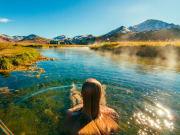 Landmannalaugar, hot spring, natural hot pool