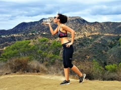 Hollywood Sign Hike 1