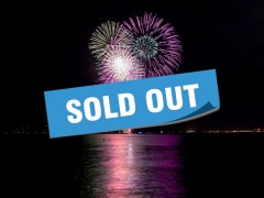 sold out fireworks
