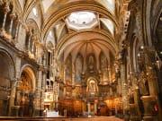 Spain, Montserrat Monastery