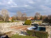 Aquincum Ruins Roman City