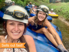 mountain tubing sells out