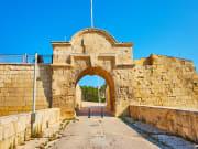 Malta_Three Cities_Vittoriosa_shutterstock_1402847249