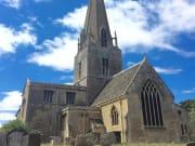 Church of St Mary the Virgin, Bampton, Oxfordshire