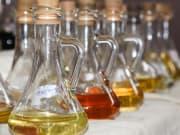 French Perfume Bottles
