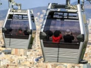 Bercelona Montjuic Cable Car (2)