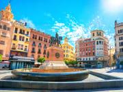 Spain_Cordoba_Plaza de las Tendillas_shutterstock_1544672795