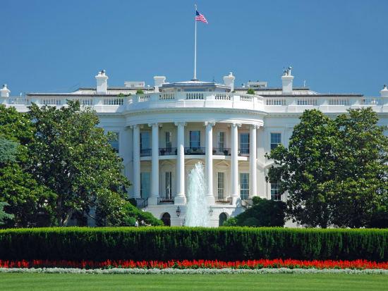 USA_Washington_White House
