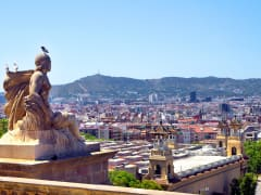 Spain_Barcelona_Montjuic_shutterstock_261528995