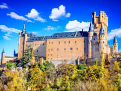 Spain_Segovia_Alcazar_Castle_shutterstock_529118779