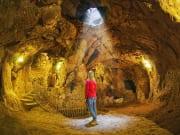 Kaymakli Underground Cityshutterstock_526019545