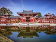 Japan_Kyoto_Uji_Byodo_In_Temple_shutterstock_214167433