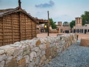 UAE Hatta Heritage Village Dubai