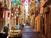 naples old town