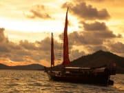 Phang Nga Bay Sunset Cruise Phuket
