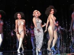 Calypso Cabaret Show in Bangkok