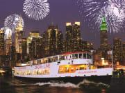 USA_New York_New Year's Eve Cruise