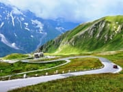 german alpine road