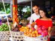 Bali Pasar Market Indonesia