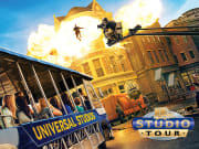 USA_los angeles_Universal Studios tour