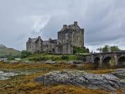 Eilean Donan Castle, Dornie, United Kingdom 2