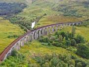 Glenfinnan Viaduct, Glenfinnan, United Kingdom 3