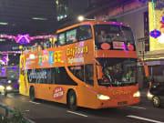 オープントップバス (2)