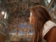Sistine Chapel tickets