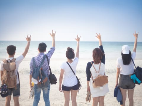学生旅行・卒業旅行に人気 | プーケットの観光・オプショナルツアー専門 VELTRA(ベルトラ)