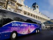 Disneyland Paris Express 2