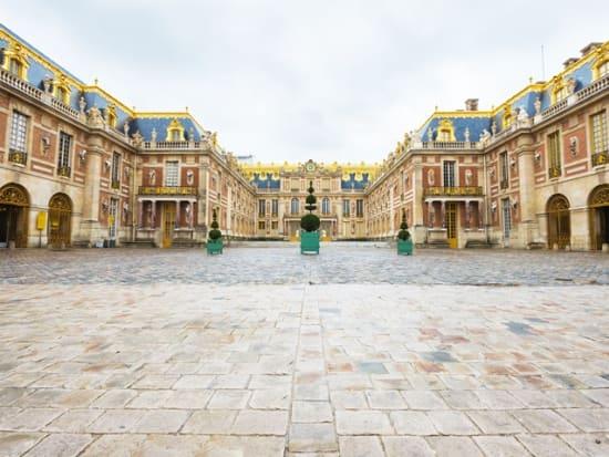 Versailles(34)