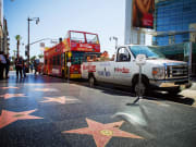 USA_California_Hollywood Walk of Fame