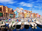 Spain_Northern Spain_Bermeo_shutterstock_228200890