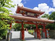首里城公園(2)